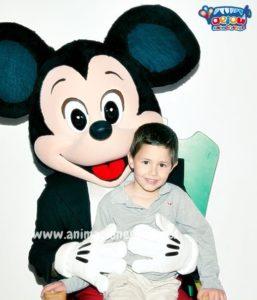 Fiestas infantiles de Málaga a domicilio