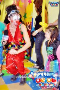 Fiestas temáticas en Málaga para niños