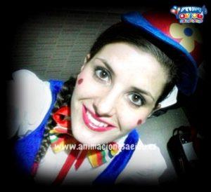 Animadores, magos y payasos en Rincón de la Victoria